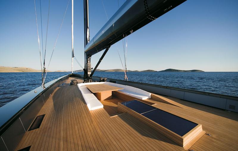 Yachtcharter zwischen Privatpersonen