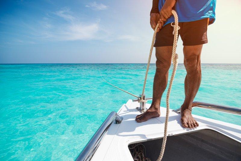 Boot ohne Führerschein